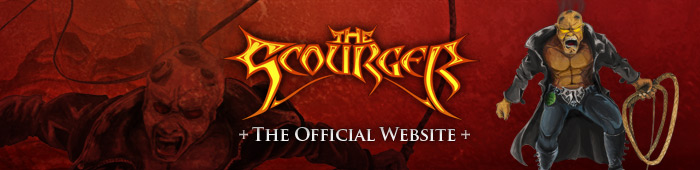 The Scourger
